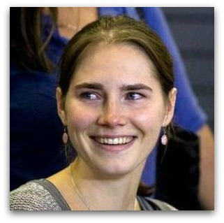 Amanda Knox Photos Crime Scene Injustice in Perugia: ...